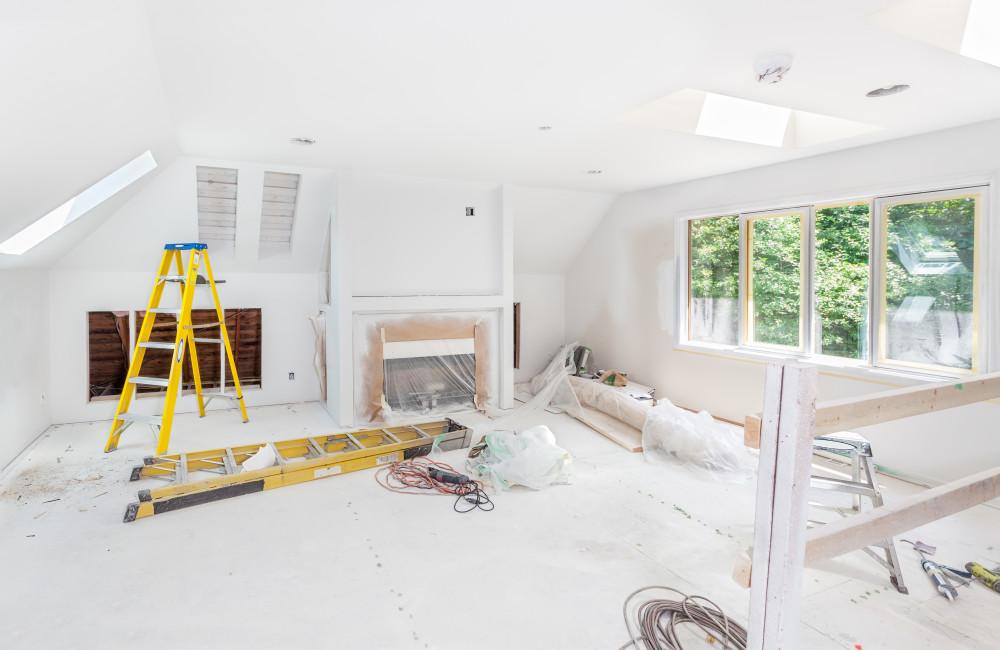 Remodeling In Gastonia, NC
